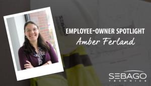 Amber Ferland