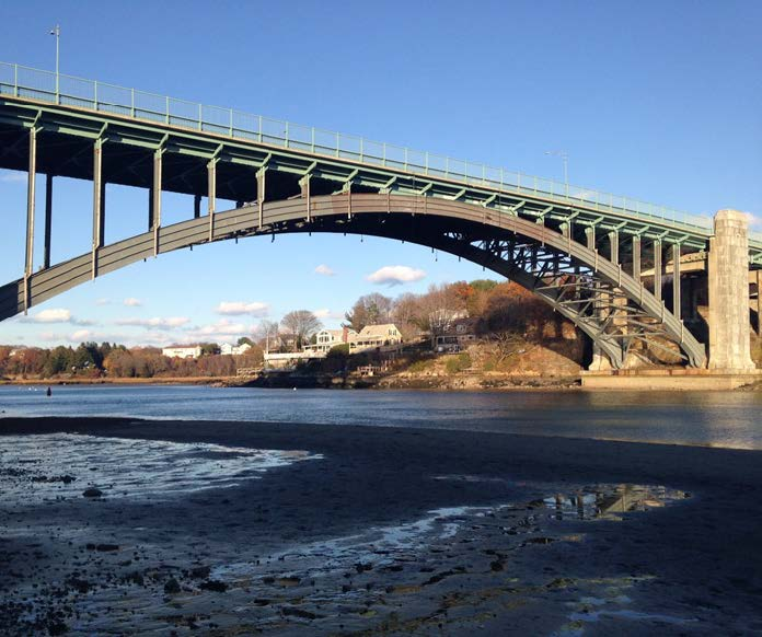 Annisquam River Bridge