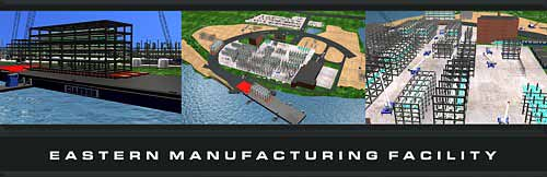 Eastern Manufacturing Facility