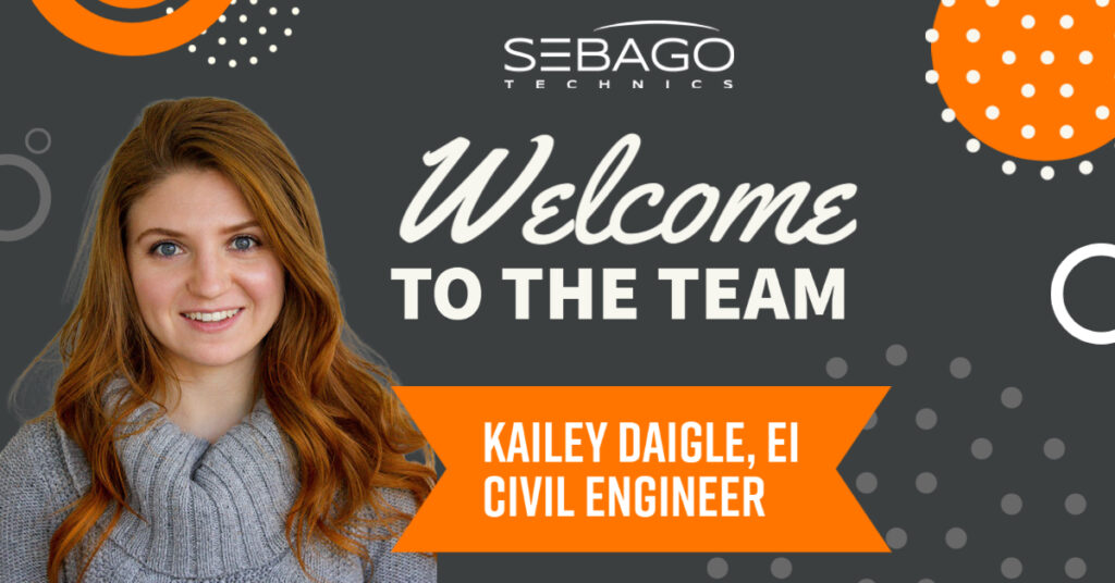 KaileyDaigle, EI - Civil Engineer